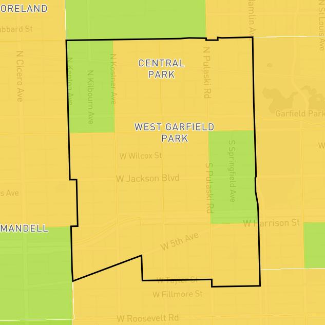 West Garfield Park Regional Housing Solutions